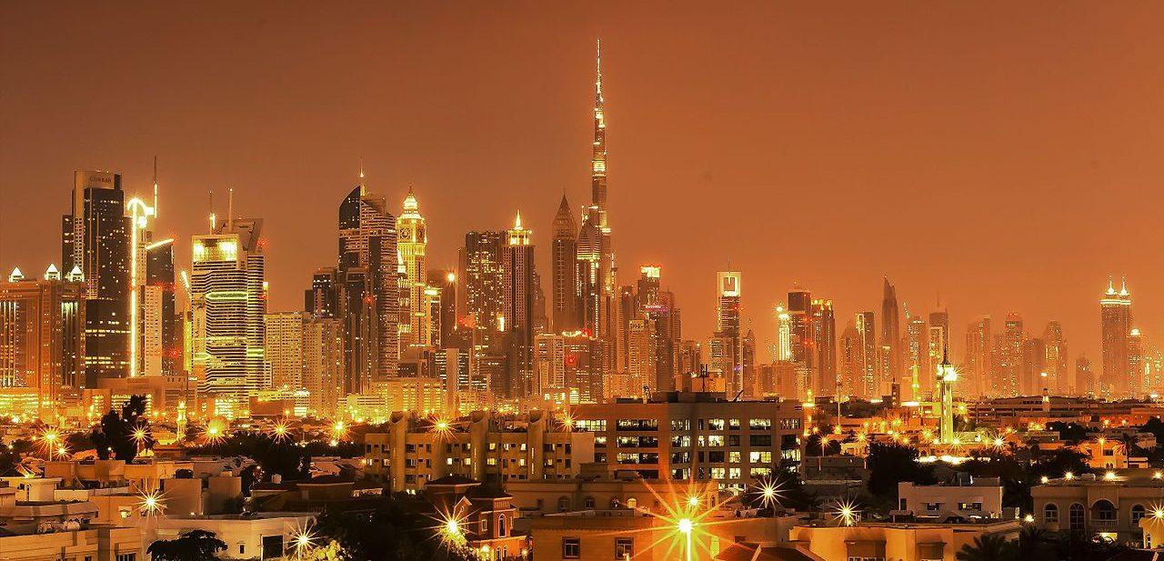 Thoughts on Dubai World Insurance Congress 2017