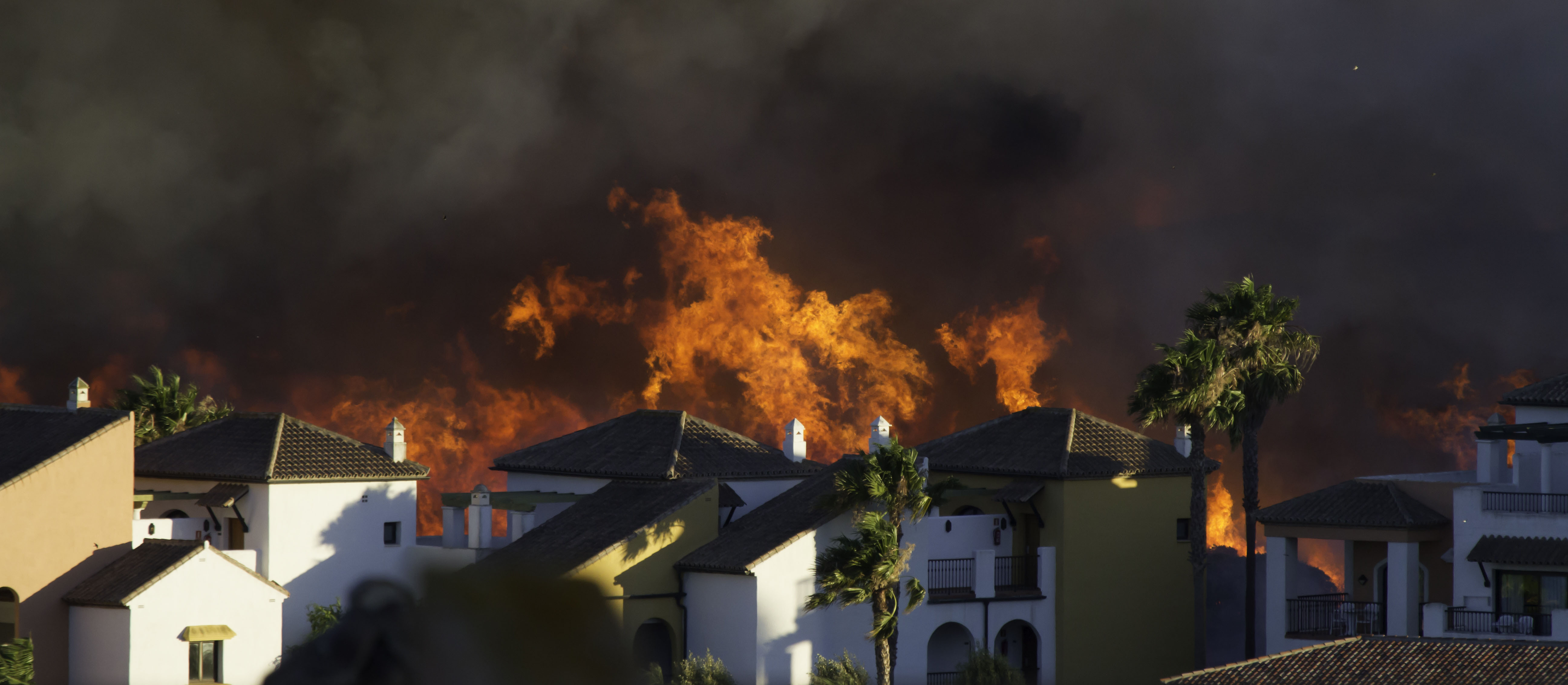 10 Cities in California That Might Experience Wildfire This Season